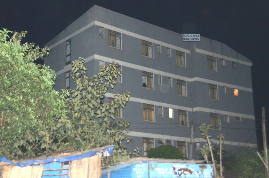 NGG Hotel Building 1