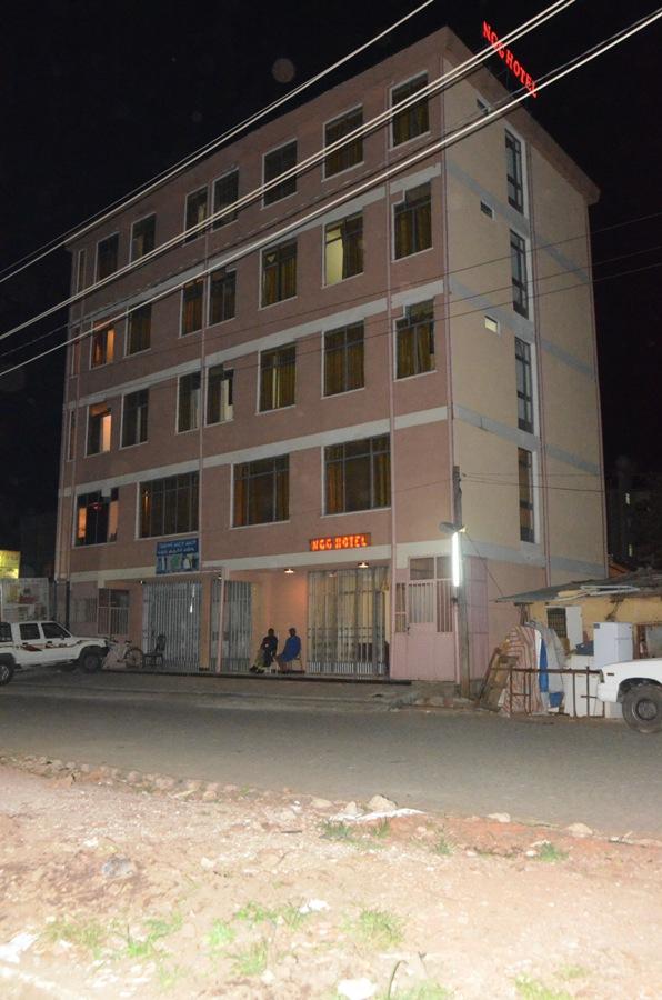 NGG Hotel Building 4