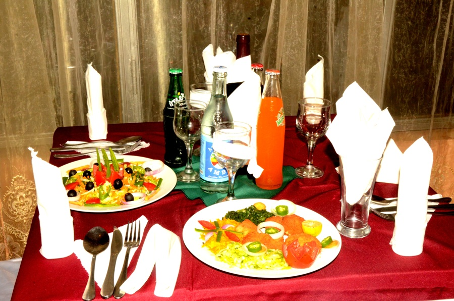 NGG Hotel Restaurant 10