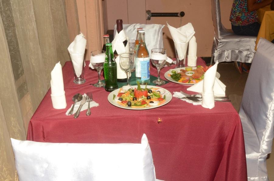 NGG Hotel Restaurant 11