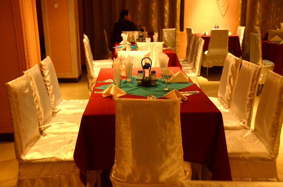 NGG Hotel Restaurant 2