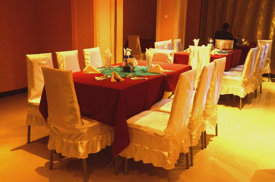 NGG Hotel Restaurant 3