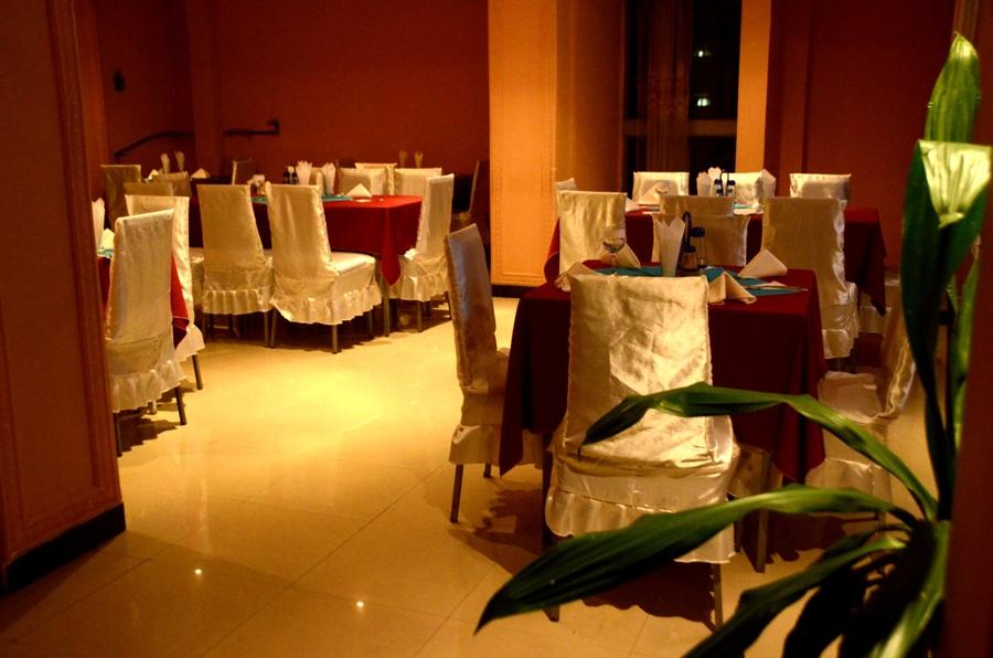 NGG Hotel Restaurant 4
