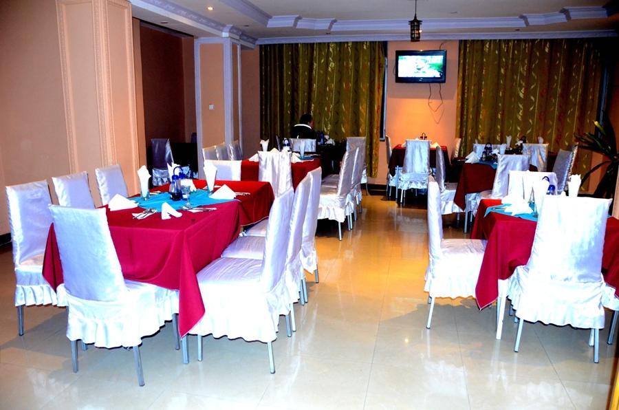 NGG Hotel Restaurant 5
