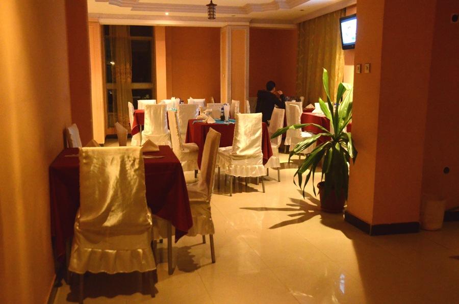 NGG Hotel Restaurant 6