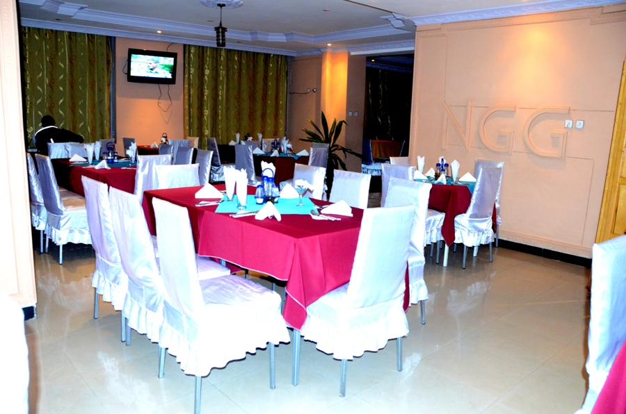 NGG Hotel Restaurant 7