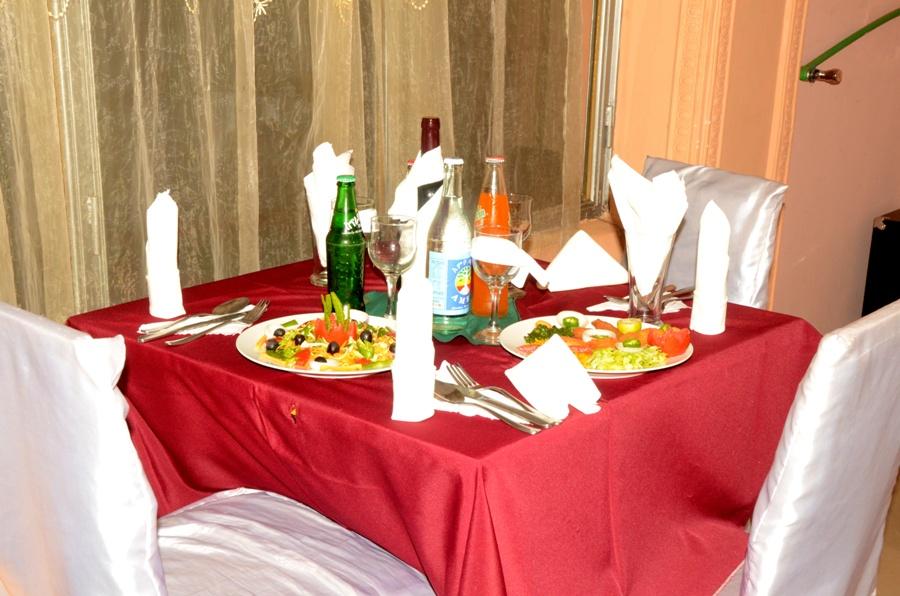 NGG Hotel Restaurant 8