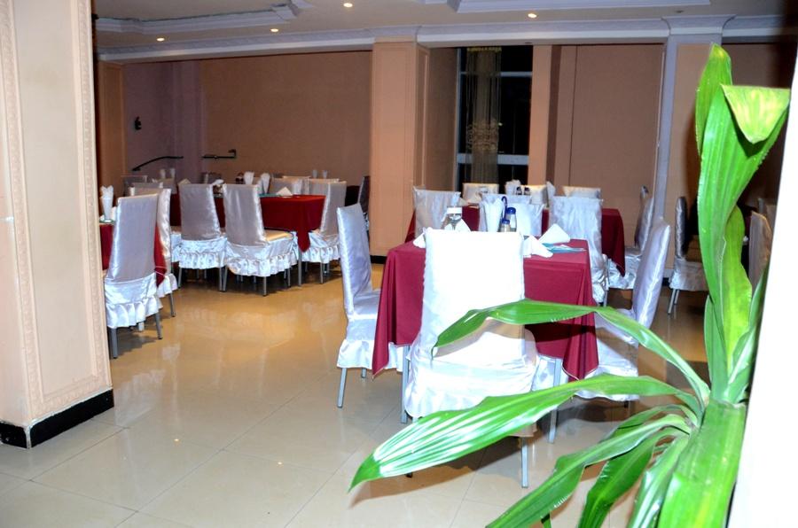 NGG Hotel Restaurant 9