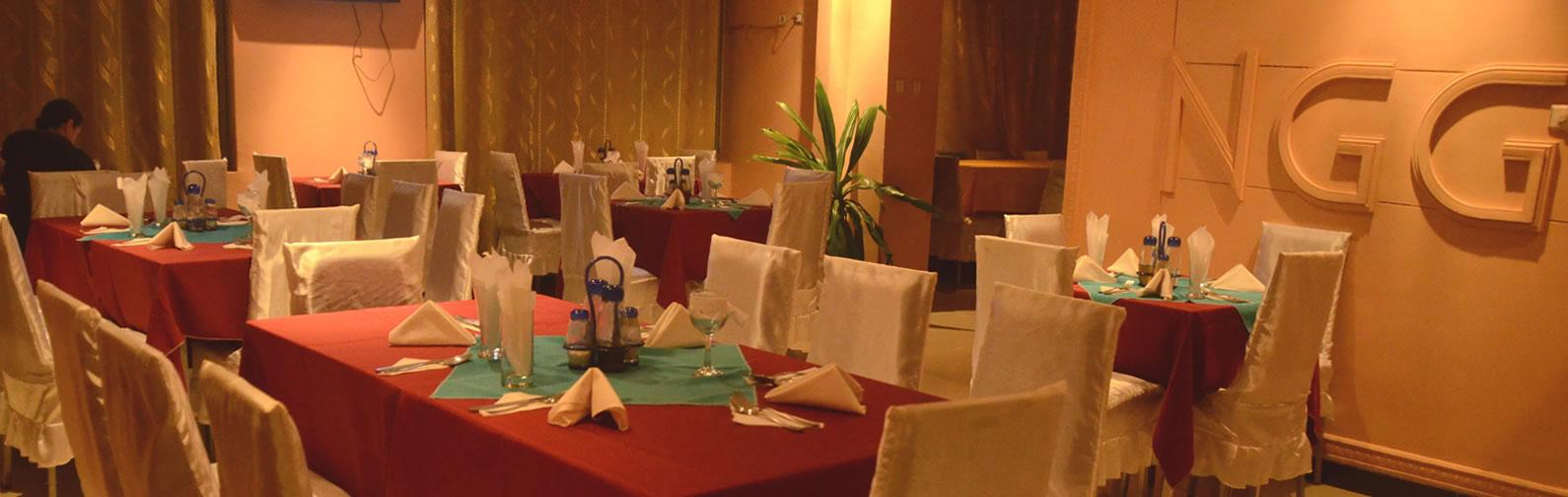 NGG Hotel Restaurant