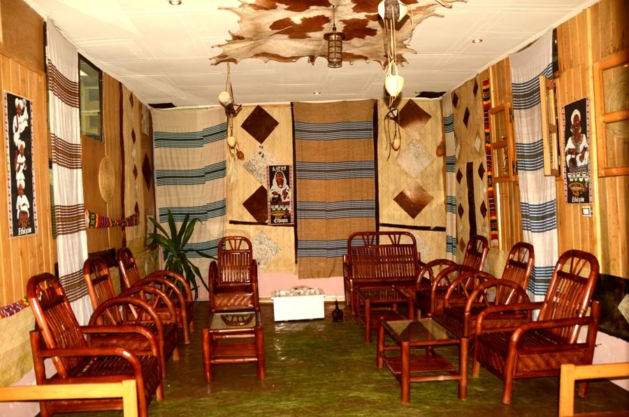 Traditional Coffee house