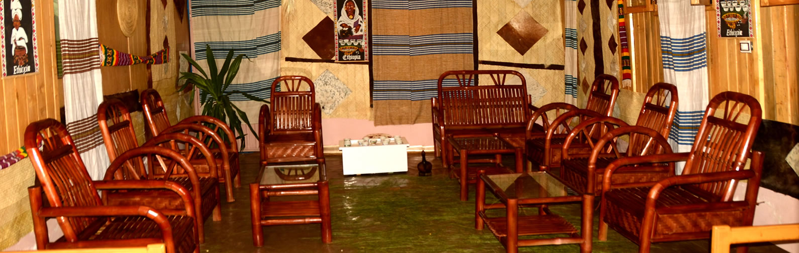 NGG Hotel Traditional Coffee House